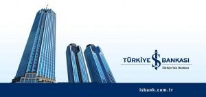 işbankası logo